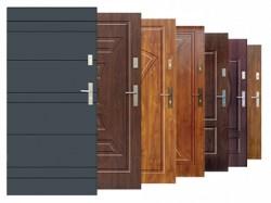 Dveře do bytu levně