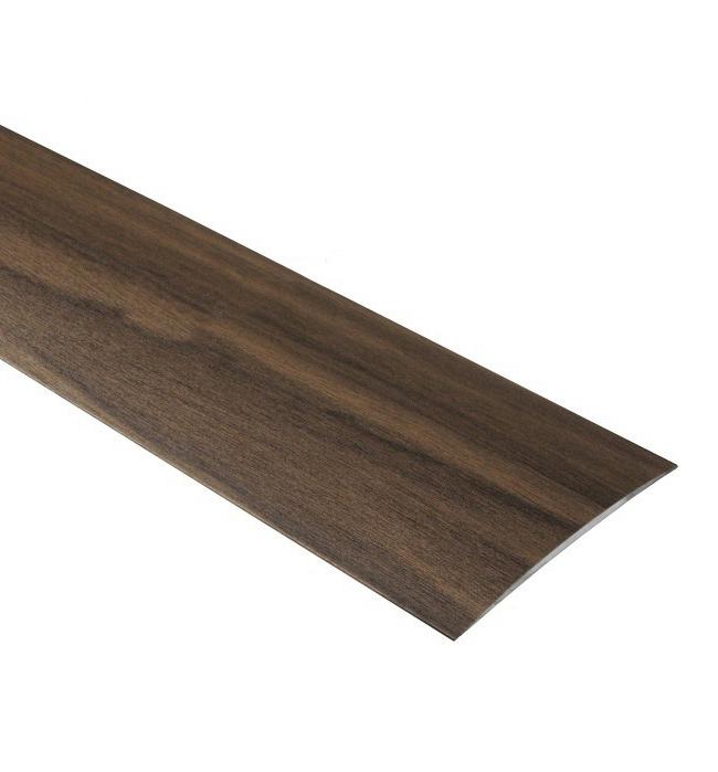 Samolepící lišta v dekoru dřeva, 3 cm