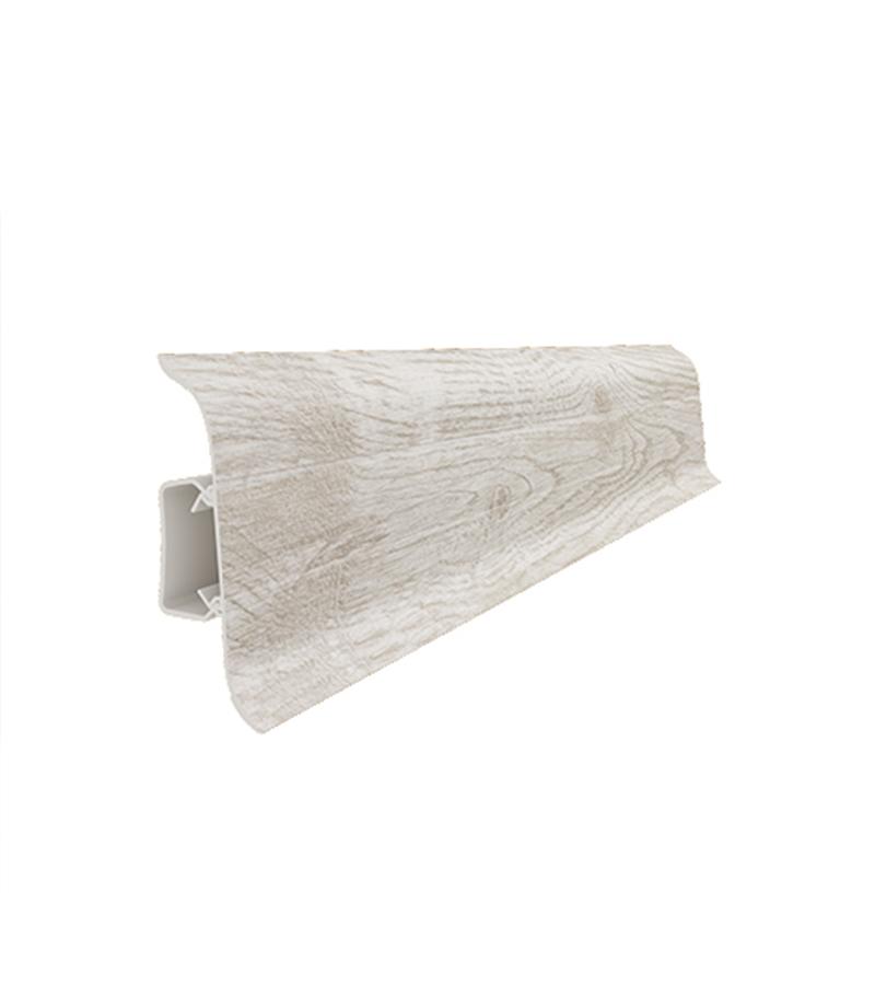 Plastová podlahová lišta Flex