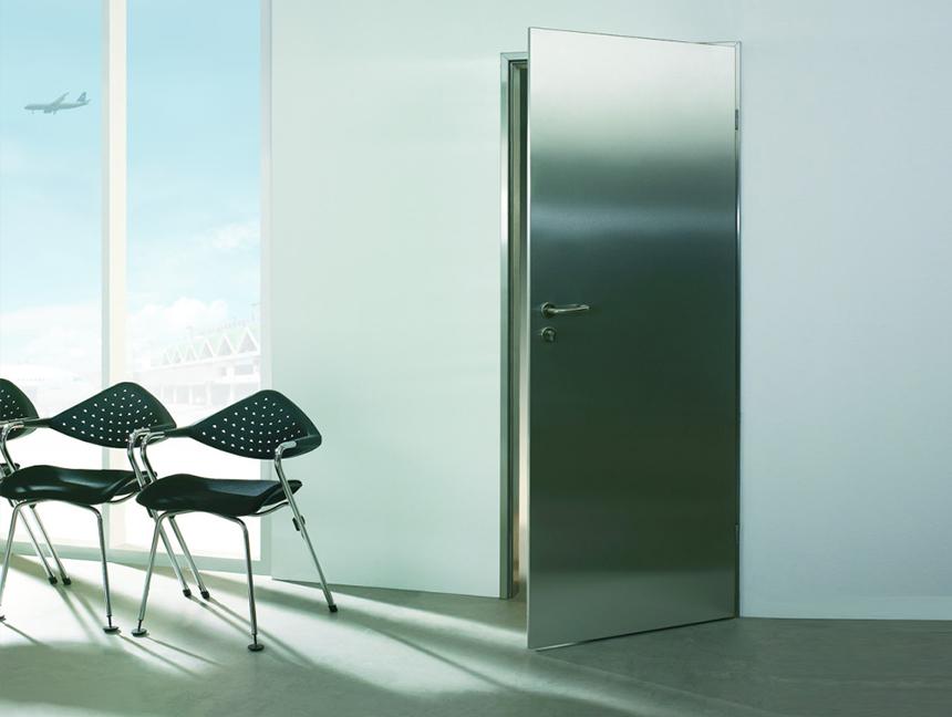 Kovové Solid (jen dveře)