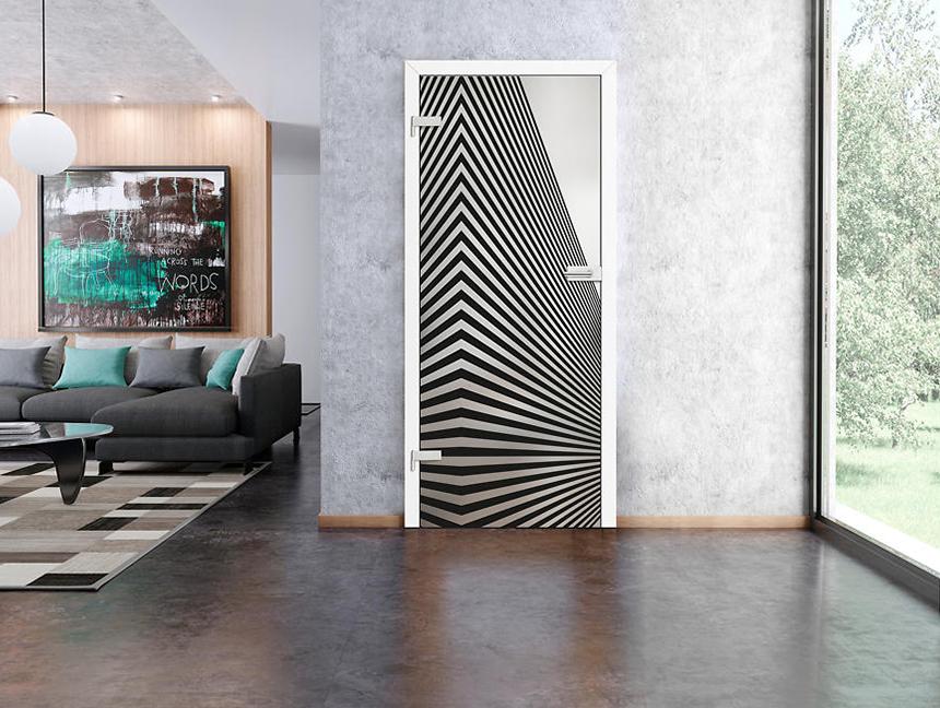 Graf (13 modelů dveří)